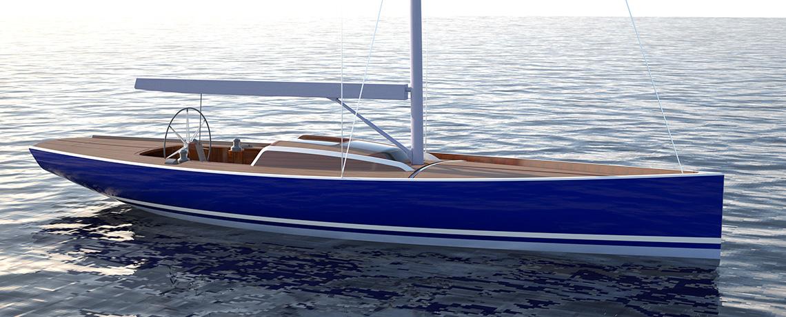 Lütje-Yachts Daysailer 33