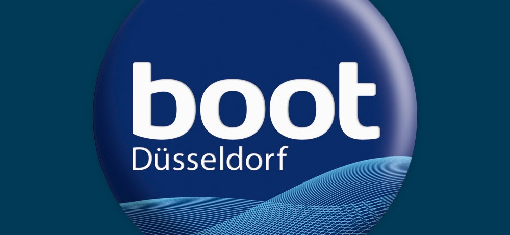 boot Düsseldorf 2013 Logo