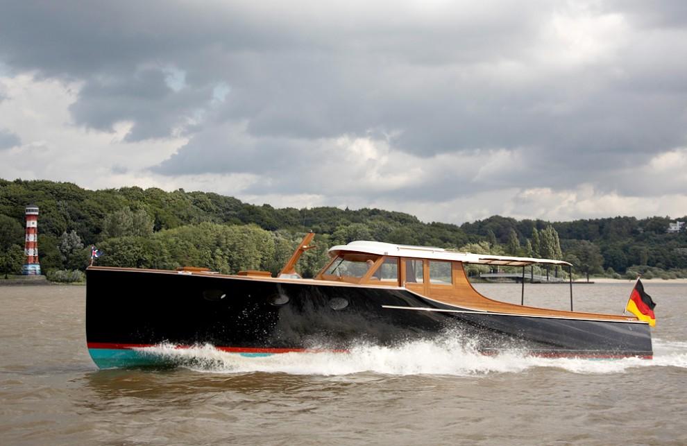Lütje-Yachts - GEORGIA 50