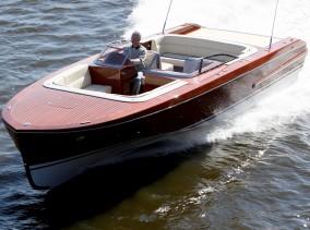 Lütje-Yachts - TENDER 31