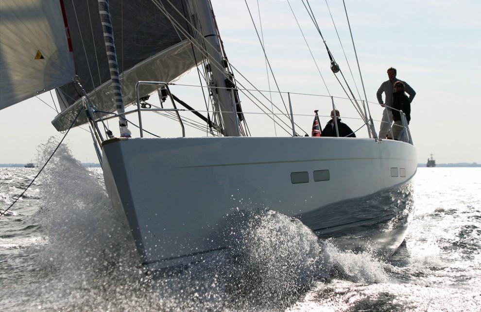 Lütje-Yachts - YASOODA 70