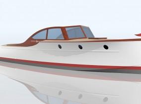 Lütje-Yachts - ELBE 28