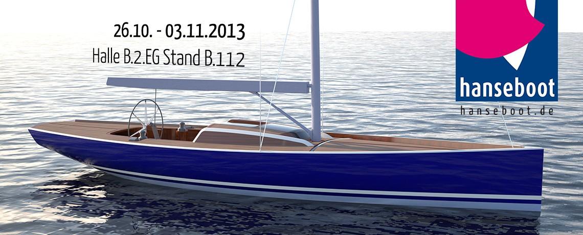 Lütje-Yachts auf der Hanseboot 2013